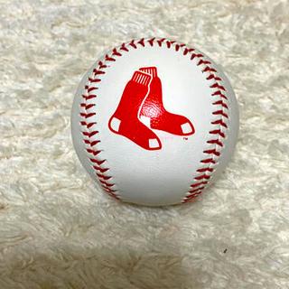 ローリングス(Rawlings)のボストンレッドソックス 硬式野球ボール(ボール)