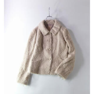 シビラ(Sybilla)のあきさん専用 シビラ Sybilla ループデザイン ジャケット Lサイズ(テーラードジャケット)