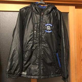 ブルークロス(bluecross)のBLUE CROSS  リバーシブルパーカージャケット(ジャケット/上着)
