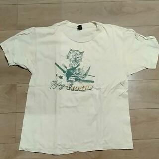 アンビル(Anvil)のanvil ヴィンテージTシャツ 1970年代(Tシャツ/カットソー(半袖/袖なし))