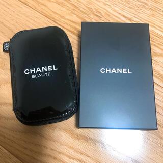 シャネル(CHANEL)のCHANEL シャネル ネイルケアキット(ネイルケア)