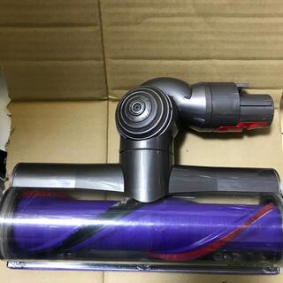 ダイソン(Dyson)の Dyson SV12 V10付属品 ダイレクトドライブクリーナーヘッド(掃除機)