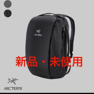 アークテリクス(ARC'TERYX)のアークテリクス ブレード20 未使用タグ付き新品(リュック/バックパック)