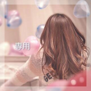 新品未使用 ミッシュマッシュ 今期 配色レースジャンスカセット ローズ系ピンク