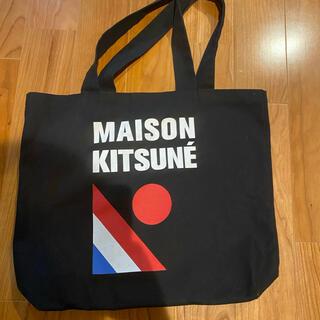 メゾンキツネ(MAISON KITSUNE')のトートバッグ(トートバッグ)