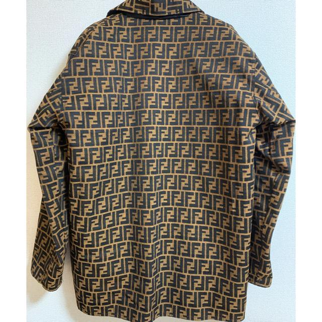 FENDI(フェンディ)のFENDIジャケット メンズのジャケット/アウター(その他)の商品写真