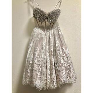 エンジェルアール(AngelR)のangelr ドレス(ミディアムドレス)
