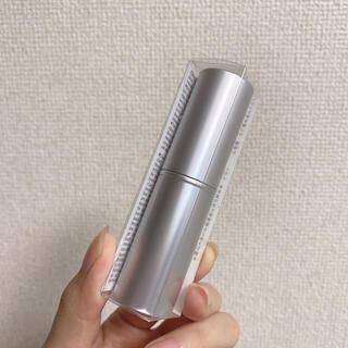 ムジルシリョウヒン(MUJI (無印良品))の無印良品 携帯用チークブラシ(チーク/フェイスブラシ)