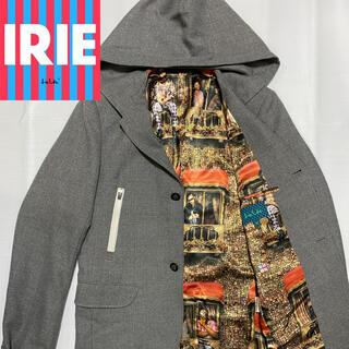 IRIE LIFE ジャケット Mサイズ