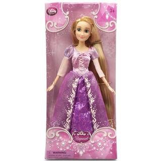 ディズニー(Disney)のDisney ディズニー ストア 塔の上のラプンツェル 人形 ドール 2014年(人形)
