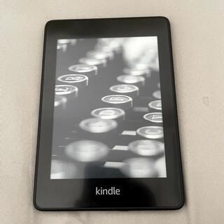 Kindle paperwhite 広告なし 8GB(電子ブックリーダー)