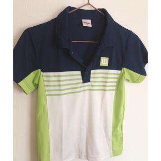 ウィルソン(wilson)のポロシャツ ウィルソン テニス サイズ140  春夏(ウェア)