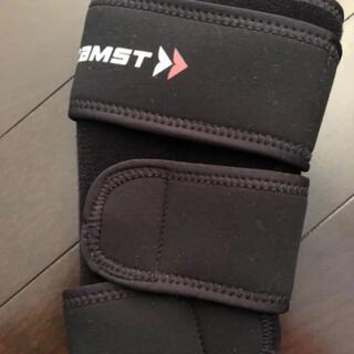 ザムスト(ZAMST)のザムスト SP-1 (すね用サポーター 右脚用)(トレーニング用品)