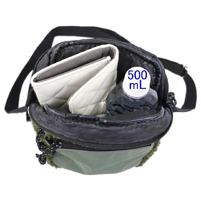 MARMOT(マーモット)のモノマックス 2020年 12月 付録 マーモット 3ポケットショルダーバッグ メンズのバッグ(ショルダーバッグ)の商品写真