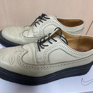 フットザコーチャー(foot the coacher)のフットザコーチャー foot the coacher 靴(ブーツ)