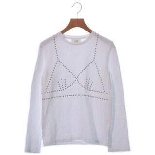 イサアフェン(ISA ARFEN)のISA ARFEN Tシャツ・カットソー レディース(カットソー(半袖/袖なし))
