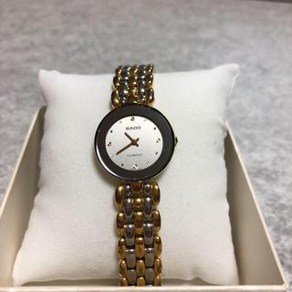 ラドー(RADO)のラドー フローレンス 腕時計 レディース(腕時計)