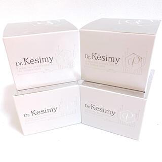 【送料無料】 Dr.Kesimy   ドクターケシミー 4セット 新品未使用 (フェイスクリーム)