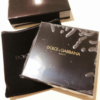 ドルチェアンドガッバーナ(DOLCE&GABBANA)のドルチェアンドガッバーナ ビューティ 手鏡 ミラー 鏡 (ミラー)