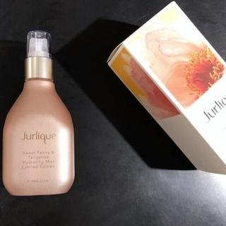ジュリーク(Jurlique)の新品◆ジュリーク 限定品◆スイートフローラルミスト◆100ml(化粧水/ローション)