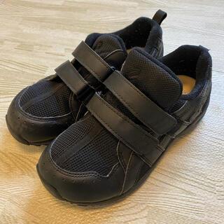 アシックス(asics)のasics 運動靴 21.5㎝(スニーカー)