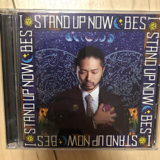 I STAND UP NOW(初回限定盤)(ポップス/ロック(邦楽))