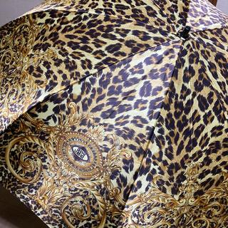 ジャンニヴェルサーチ(Gianni Versace)の新品 未使用 希少 高級 GIANNI VERSACE ジャンニヴェルサーチ 傘(傘)