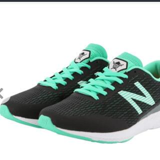 ニューバランス(New Balance)のsold out    ニューバランス NB22.5 完売(シューズ)