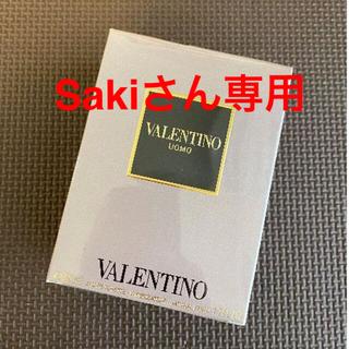 ヴァレンティノ(VALENTINO)の【バレンチノ】ヴァレンティノ ウォモ 50ml【新品未開封】(香水(男性用))