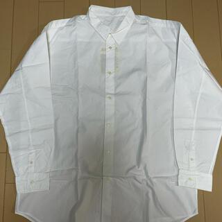 ビームス(BEAMS)のBEAMS SSZ学会発表コレクション 白シャツ(シャツ)