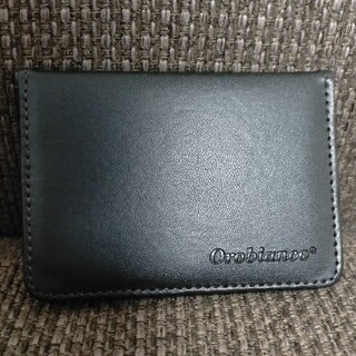 オロビアンコ(Orobianco)のオロビアンコ カードケース(名刺入れ/定期入れ)