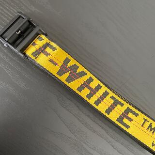 OFF-WHITE - Off-White ベルト