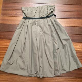 ザラ(ZARA)のZARA ドレス(ミニドレス)