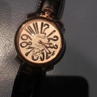 ガガミラノ(GaGa MILANO)のGAGAミラノ 腕時計(その他)
