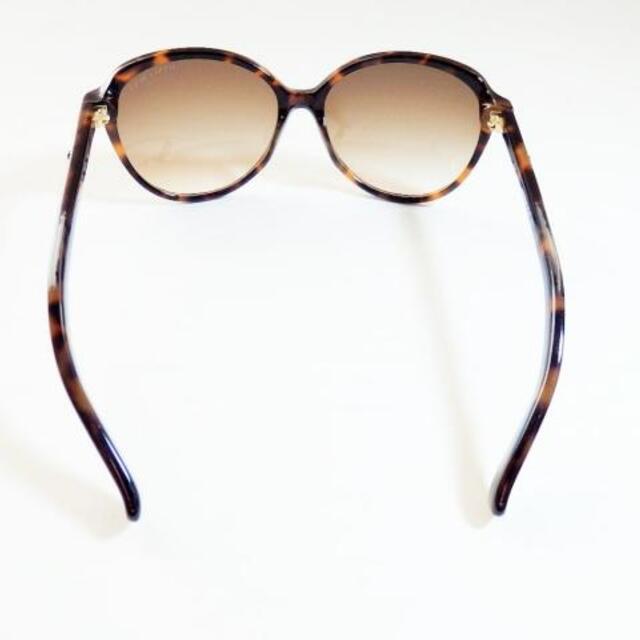 JIMMY CHOO(ジミーチュウ)のジミーチュウ サングラス - YBY02 レディースのファッション小物(サングラス/メガネ)の商品写真