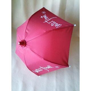 141 小さな赤い傘(その他)