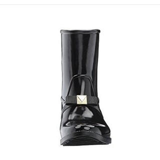 マイケルコース(Michael Kors)の🍀MICHAEL KORSレインブーツ(レインブーツ/長靴)