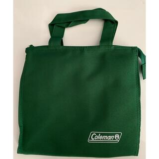 コールマン(Coleman)のコールマン Coleman 保冷機能付きランチバッグ(弁当用品)