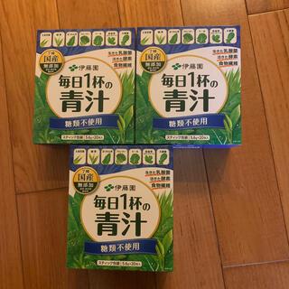 イトウエン(伊藤園)のotaro様②(青汁/ケール加工食品)