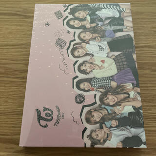 ウェストトゥワイス(Waste(twice))のTWICE 韓国版 TWICEcoaster Lane2 ピンク(K-POP/アジア)