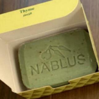 メルヴィータ(Melvita)のNabule Soap タイム 専用出品(ボディソープ/石鹸)