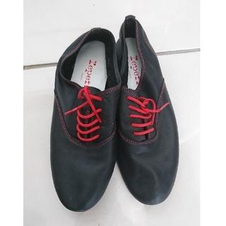 レペット(repetto)の試着のみ 約4万レペット Ziziシューズ repetto(ローファー/革靴)