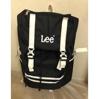 リー(Lee)のLeeリュックmillion デイパック320-4800 ¥7900→¥2990(リュック/バックパック)