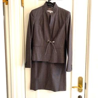 マックスマーラ(Max Mara)のマックスマーラースーツ上下 フォーマル オフィス (スーツ)