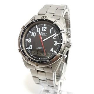 タイメックス(TIMEX)の「TIMEX」デジアナ腕時計(腕時計(デジタル))