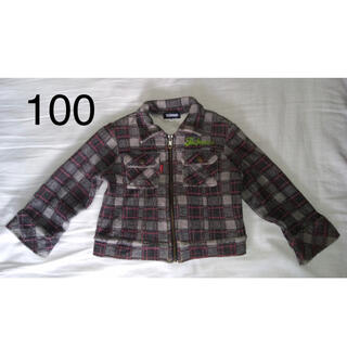 TK - ジャケット  TK SAPKID  100サイズ
