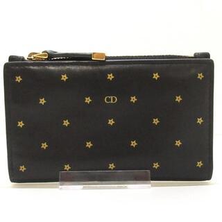 クリスチャンディオール(Christian Dior)のクリスチャンディオール カードケース -(名刺入れ/定期入れ)