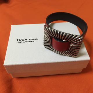 トーガ(TOGA)のtoga virlis バングル (ブレスレット/バングル)