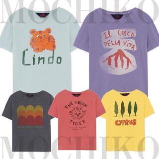 ボボチョース(bobo chose)のTA* 半袖Tシャツ 確認用(Tシャツ/カットソー)