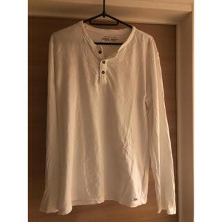 デニムアンドサプライラルフローレン(Denim & Supply Ralph Lauren)のヘンリーネック ロンT Denim & Supply Ralph Lauren(Tシャツ/カットソー(七分/長袖))